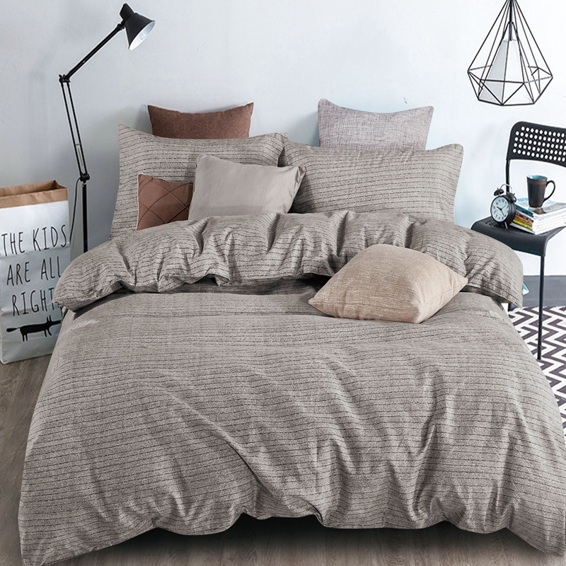 duvet cover and pillowcases set