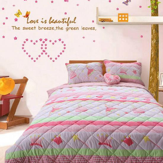 Printed Quilt Coverlets Bedspreads