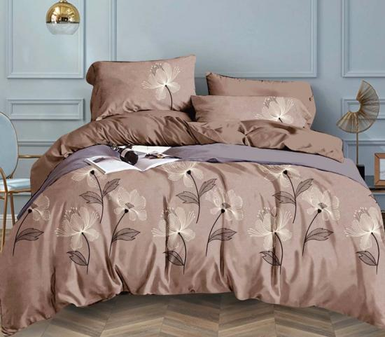 4pcs duvet covet set classic designs